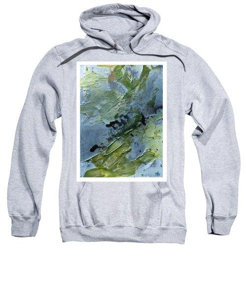 Fragility Of Life Sweatshirt