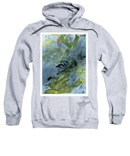 Fragility Of Life Sweatshirt