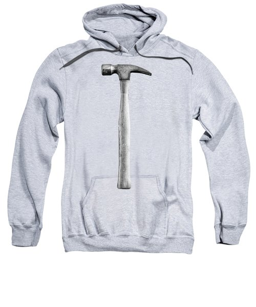 Framing Hammer L Sweatshirt