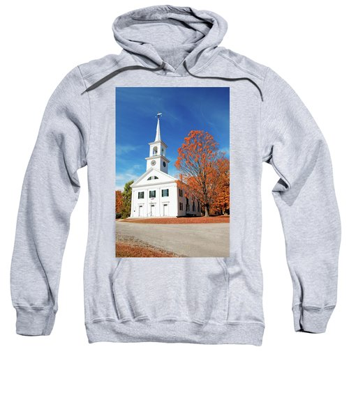 Francestown Meeting Sweatshirt