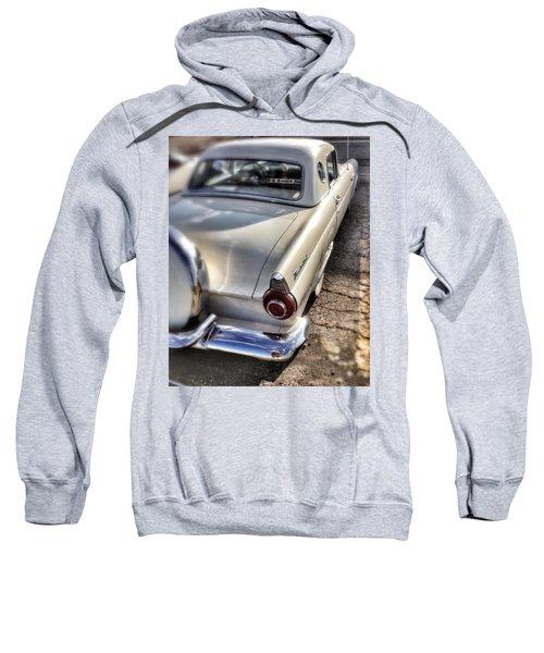 Fred Tthunderbird 4 Sweatshirt