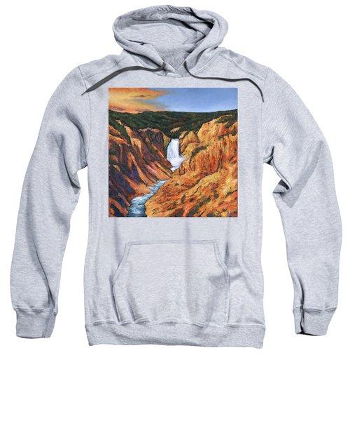 Free Falling Sweatshirt