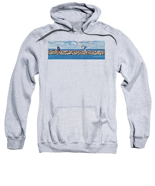 Free Flight Sweatshirt