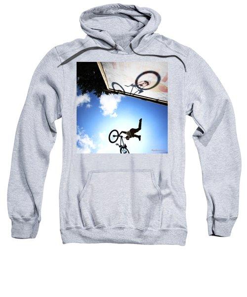 Freestyle Shadows Sweatshirt