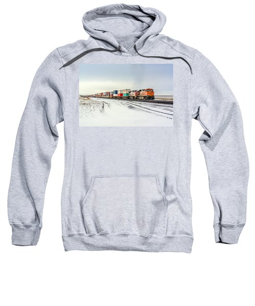 Freight Train Sweatshirt