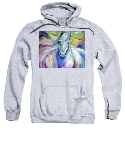 Freisian Dreamscape Sweatshirt