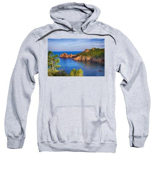 French Riviera 2 Sweatshirt