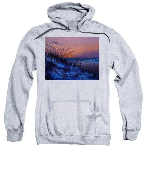 Frenchy's Sunset Sweatshirt