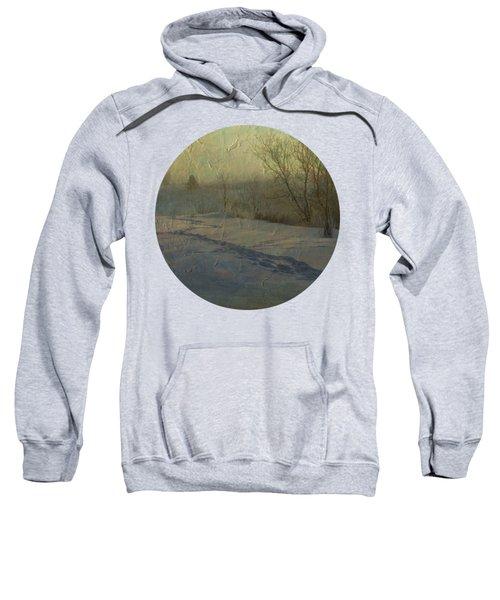 Fresh Tracks Sweatshirt