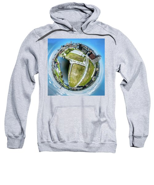 Freshwater Way Little Planet Sweatshirt