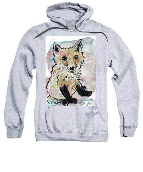 Friendly Fox Sweatshirt