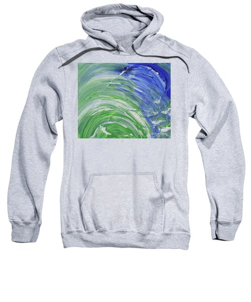 Frisky Sweatshirt