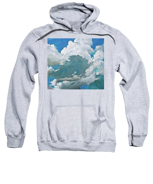From Both Sides Now Sweatshirt