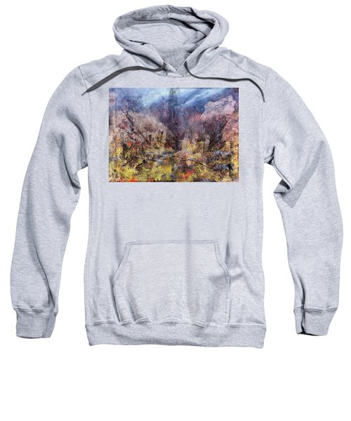 From The Rubble Sweatshirt