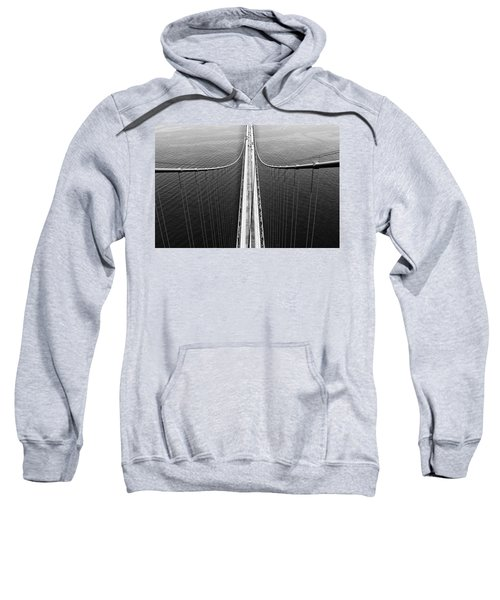 From The Top Sweatshirt