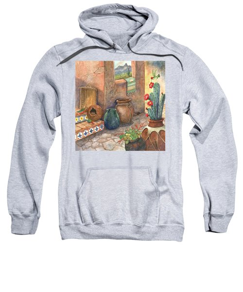 From This Earth Sweatshirt