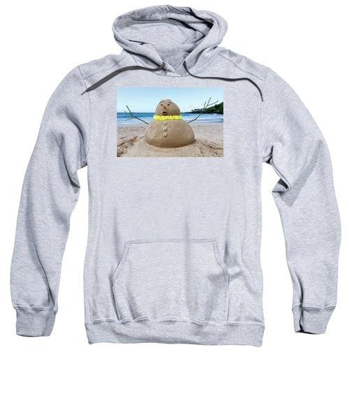 Frosty The Sandman Sweatshirt