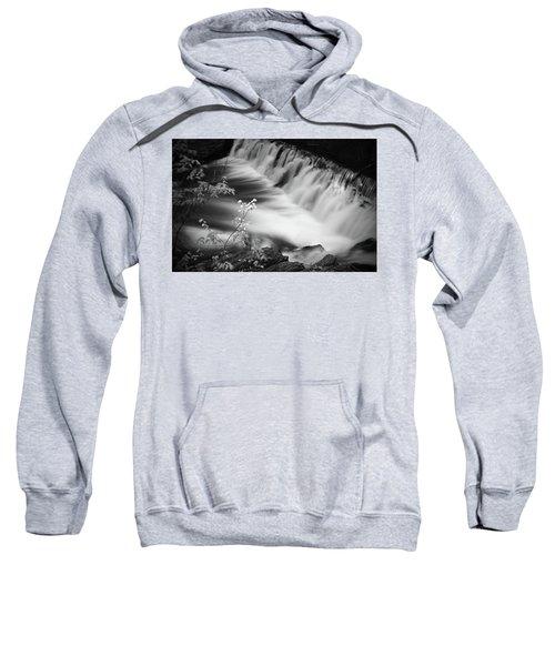 Frothy Falls Sweatshirt