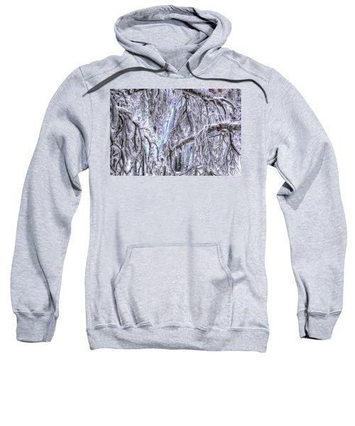 Frozen Falls Sweatshirt