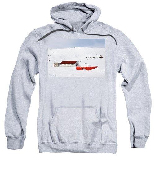 Frozen Life Sweatshirt