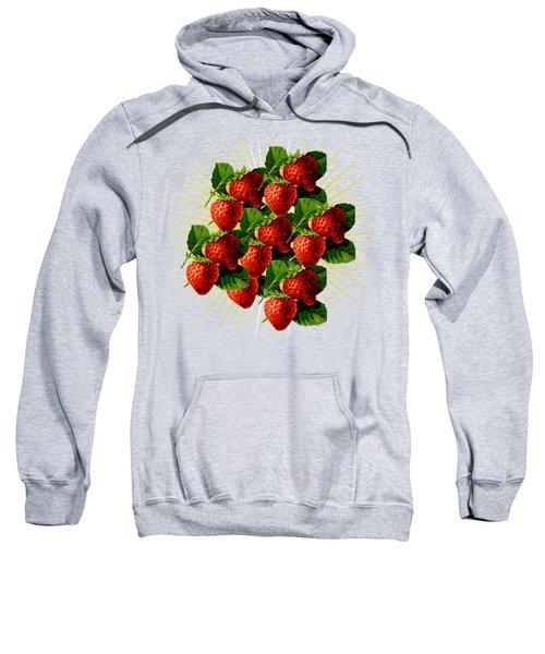 Fruit 0101 Sweatshirt