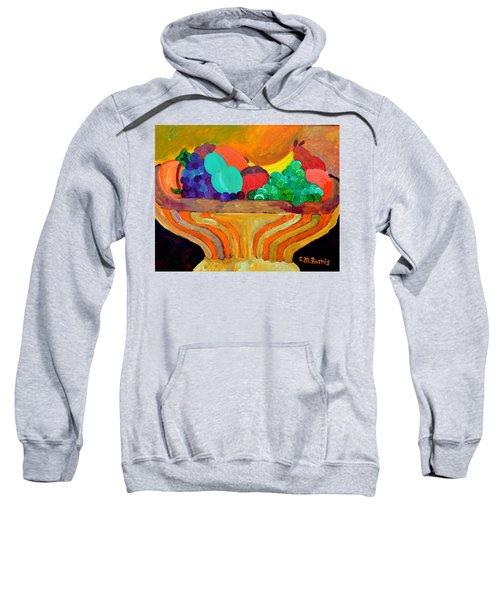 Fruit Bowl 1 Sweatshirt