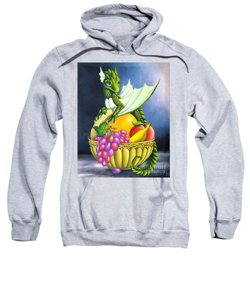 Fruit Dragon Sweatshirt