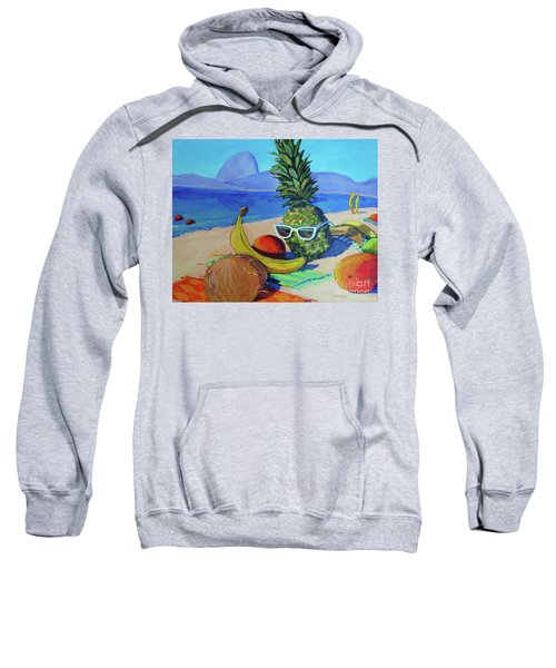 Fruit Of The Carioca Sol Sweatshirt