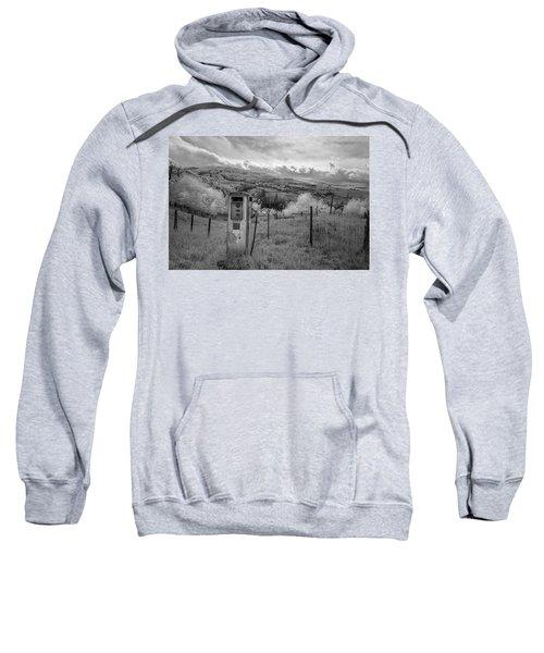 Fuel The Valley Sweatshirt