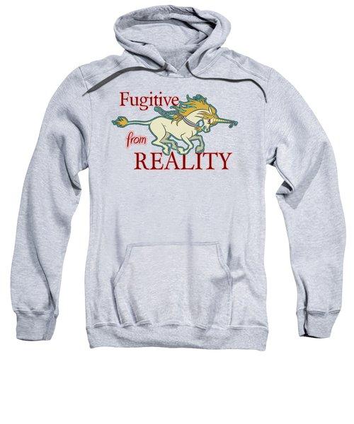 Fugitive Unicorn Sweatshirt