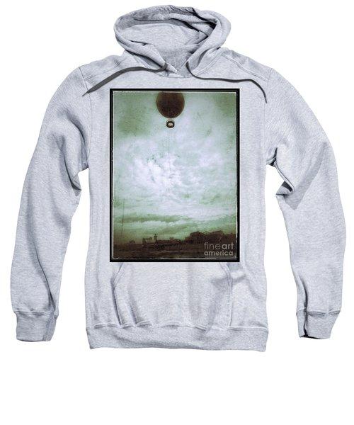 Full Of Hot Air Sweatshirt