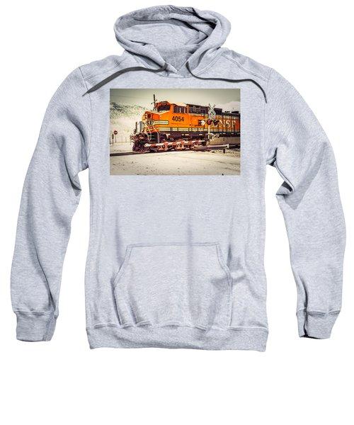 Full Of The Force Sweatshirt