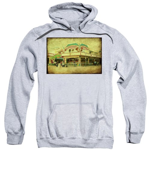 Fun House - Jersey Shore Sweatshirt