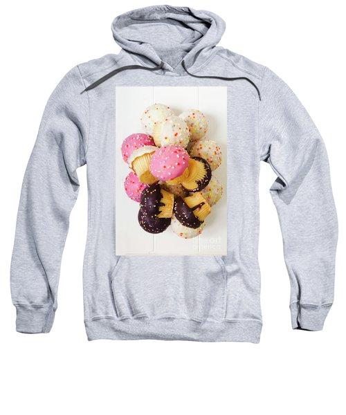 Fun Sweets Sweatshirt