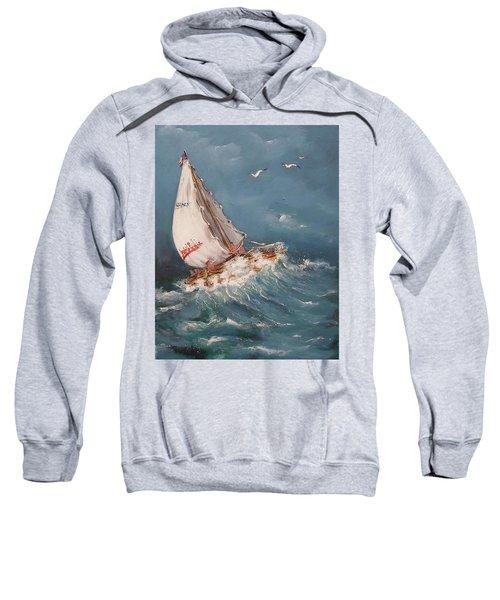 Fun Time Sweatshirt