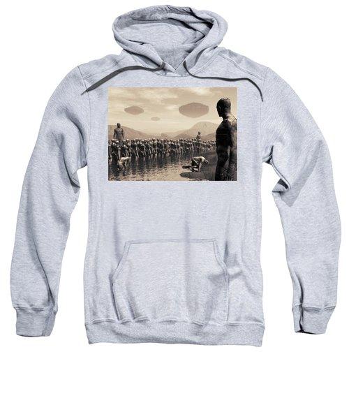 Future Cattle Sweatshirt