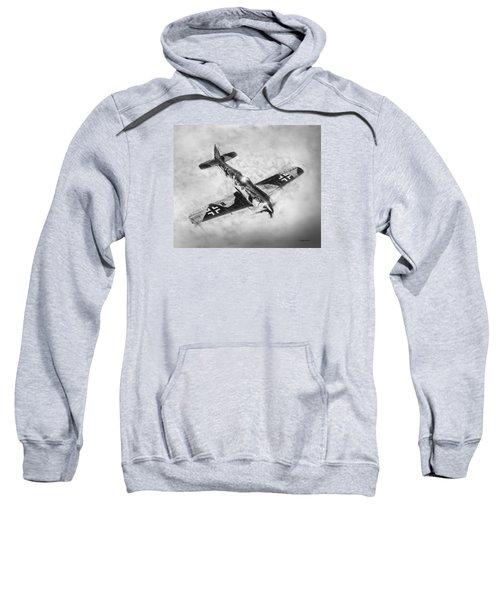 Fw-109a Sweatshirt