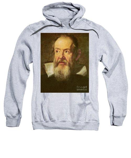 Galileo Galilei Sweatshirt