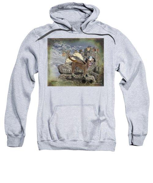 Game Of Bones Sweatshirt