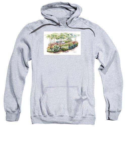 Garden, Dark Side Sweatshirt