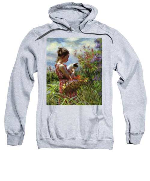 Garden Gatherings Sweatshirt