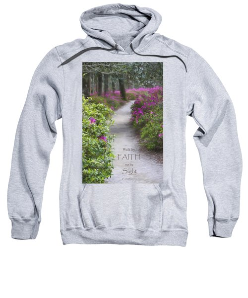 Garden Path Sweatshirt