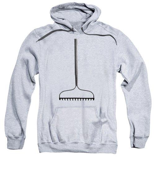 Garden Rake Down Sweatshirt