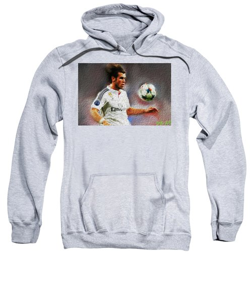 Gareth Bale  Sweatshirt