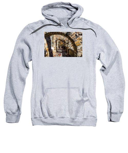Garrett Chapel Balcony Sweatshirt