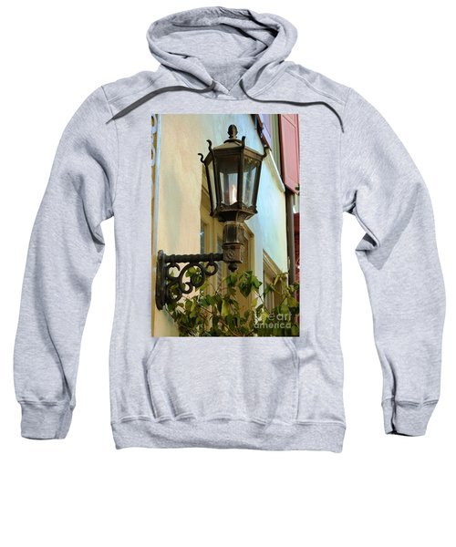 Gas Lite Sweatshirt