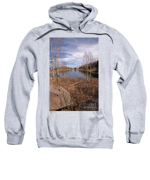 Gates Lake Ut Sweatshirt