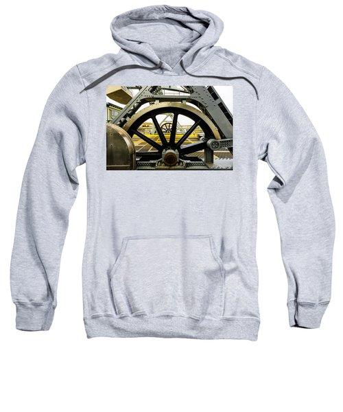 Gears Work Sweatshirt