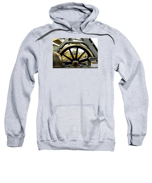 Gears Work Sweatshirt