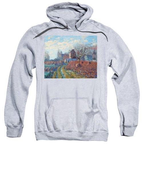 Gelee Blanche Sweatshirt